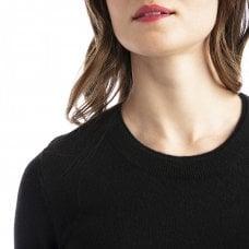 """CARLU de Monaco Round neck cashmere dress """"Valeria"""""""